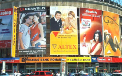 bannere publicitare 400x250 Inscriptionari Auto   Panouri Publicitare   Bannere Publicitare