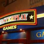 casete luminoase Masterplay Games 150x150 Litere volumetrice