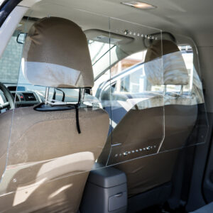 protectie plexiglas auto